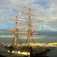 Photo taken at Барракуда by Irina K. on 6/20/2013