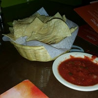 Photo taken at Amigo's Mexican Grill by Melanie C. on 1/4/2015