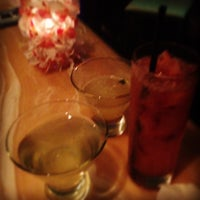 Photo taken at Lei Lounge by Donald B. on 5/30/2014