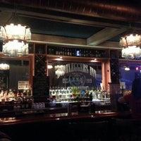 Photo taken at Bootleggers Inn by Heather F. on 7/8/2013