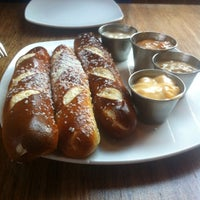 Photo taken at The Over/Under Bar & Grill by John B. on 6/9/2013