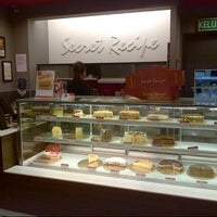 Photo taken at Secret Recipe by norzailah a. on 4/12/2013