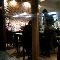 Photo taken at 1810 Cocina Regional by Sebastian S. on 7/9/2013