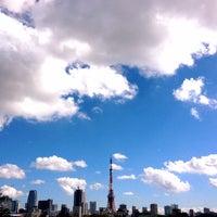 Photo taken at 六本木ヒルズ 66プラザ by Maiki M. on 10/11/2013