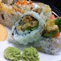 Photo taken at Sushi Kobo by Chantal B. on 2/8/2013