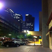 Photo taken at Hyatt Regency Phoenix by Trip U. on 10/9/2012