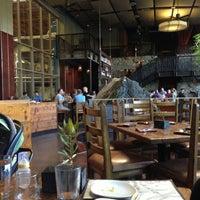 Photo taken at Stone Brewing World Bistro & Gardens by Adam M. on 11/20/2012