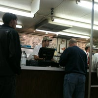 Photo taken at Danny's Pizza & Hoagies by Christina B. on 12/1/2013