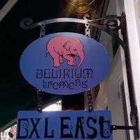 Photo taken at BXL East by Olessya K. on 2/6/2013