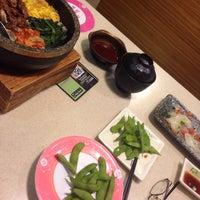 Photo taken at Sakae Sushi by Mathew M. on 12/5/2014