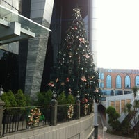Photo taken at GBI Mawar Saron by Septianus S. on 12/25/2012
