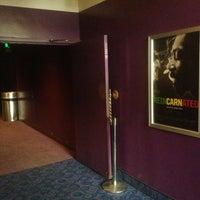 Photo taken at Laemmle's Monica Fourplex by Erik R. on 3/20/2013