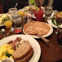 Photo taken at Cafe Orlin by Genevieve S. on 3/16/2013