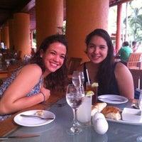 Photo taken at El Palmar Restaurant by Yayl Y. on 7/29/2013
