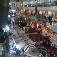 Photo taken at Mataram Mall by Qatrinnadya P. on 8/19/2014