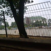 Photo taken at Wisma Tani by Joe Ronald H. on 10/5/2012