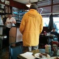 Photo taken at Nectar Cafe by ibragim g. on 10/23/2014