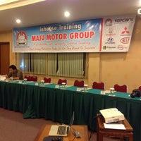 Photo taken at Hotel Anugerah by Jennirose G. on 11/23/2013