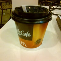 Photo taken at McDonald's by aRief E. on 4/23/2013