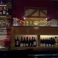Photo taken at The Cellar at The Stained Glass by Deborah K. on 9/21/2012