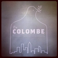 Photo taken at La Colombe Torrefaction by Burk J. on 8/16/2013