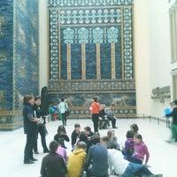 Photo taken at Museum für Islamische Kunst im Pergamonmuseum by Quodlibet on 3/5/2013