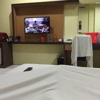 Photo taken at Hotel MJ by Dina I. on 4/4/2016