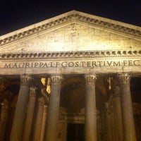 Photo taken at Pantheon by Elena L. on 4/30/2013