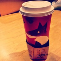 Photo taken at Starbucks by Jonathan M. on 11/3/2012