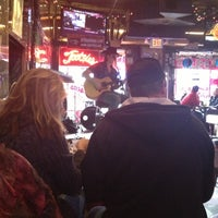 Photo taken at Tootsie's World Famous Orchid Lounge by Heather L. on 12/24/2012