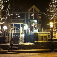 Photo taken at Hearthstone Restaurant by Kayleigh S. on 2/21/2013