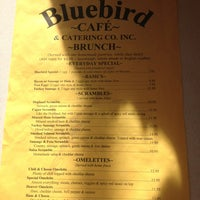 Photo taken at Bluebird Cafe by Lon D. on 3/23/2013