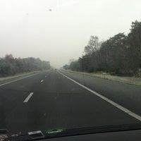 Photo taken at Veluwe by Ernest v. on 12/3/2012
