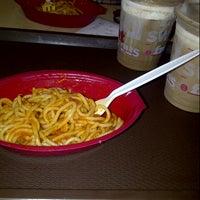 Photo taken at KFC by Marisa H. on 1/15/2013