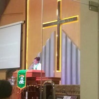 Photo taken at GPIB Martin Luther by Gunnar P. on 11/24/2013