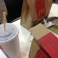 Photo taken at McDonald's by Chase S. on 7/7/2013