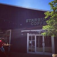 Photo taken at Starbucks by Takeshi M. on 6/15/2015
