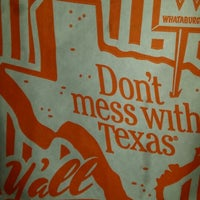 Photo taken at Whataburger by Dallas G. on 12/4/2015