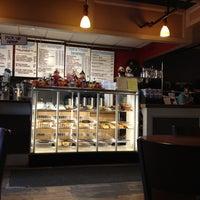 Photo taken at Kiskadee Coffee Co. by James T. on 10/18/2012