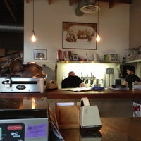Photo taken at Laurelhurst Market by James T. on 12/7/2012