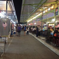 Photo taken at Malin Plaza by NatDks on 12/11/2012