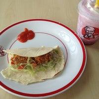 Photo taken at KFC by Komang L. on 10/15/2012