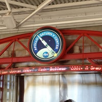 Photo taken at Apollo/Saturn V Center by Muhannad A. on 10/31/2012