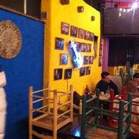Photo taken at Escondido Cafè by Joan P. on 2/2/2013