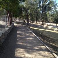 Foto tomada en Parque Unidad Deportiva Tucson por Astrid S. el 5/1/2013