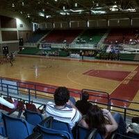 Photo taken at Universidad del Norte by Jose A. on 10/22/2012