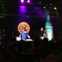 Photo taken at The Howlin' Wolf by Barrett W. on 2/9/2013