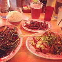 Photo taken at Mission Chinese Food by In NYC on 9/16/2012