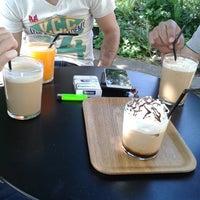 Photo taken at Citizen Coffee by Yelda K. on 6/6/2014
