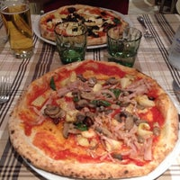 Photo taken at Pizza Ciro by Photo M. on 7/9/2014